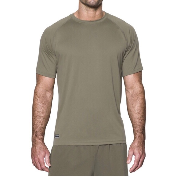 b3a3eb41e31c Under Armour Men s Tactical Tech T-Shirt NWT